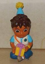 "Nickelodeon Go Diego Go 3"" PVC figure Toy Cake Topper"