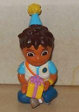 "Nickelodeon Go Diego Go 3"" PVC figure Toy Cake Topper"