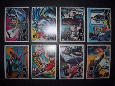 1966 BATMAN CARDS (PICK A SINGLE) TOPPS (NMMT HIGH GRADE)