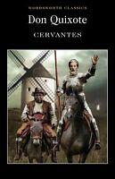 Don Quixote by Miguel de Cervantes (Paperback, 1992) New Book Free UK Postage