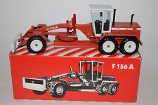 NZG 1:50th Scale O&K Road Grader, Boxed