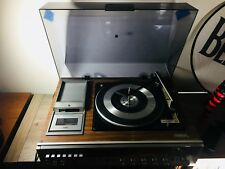 Panasonic SE-2650 All in one receiver turntable record player cassette deck