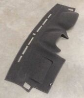 Dash Mat Suit Ford Ranger PX 2012 - 2015 Grey -  Sent In A Box To Prevent Damage