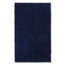 "Circo Textured Chenille Rug - Blue 30"" x 50"""