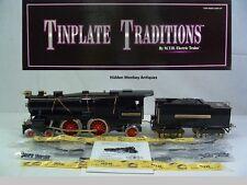 MTH 10-1191-1 Ives #1134 Steam Locomotive w/Proto-Sound 2.0 Black Contemporary
