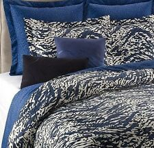 DVF STUDIO LEOPARD SPLASH 1 FULL QUEEN DUVET COVER