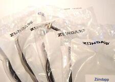 Zündapp Zügeset Seilzug Satz 4teilig Typ 460 ZX 25