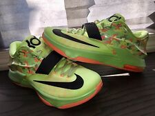 NIKE KD VII 7 DURANT BRAND NEW DS PE QS EASTER XMAS SIZE 12