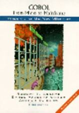 COBOL: From Micro to Mainframe (3rd Edition) by Grauer, Robert T., Villar, Caro
