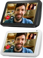 "Amazon Echo Show 8"" Smart Display - With Alexa & Hands-Free Video Calling - New!"