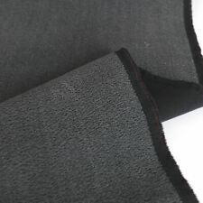 Stretch Gestreifter Jersey für Deko Blickdichte Meterware Weich Bekleidung