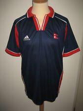 Nepal away rare football shirt soccer jersey voetbal trikot maillot size XXXL