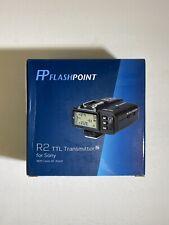 Flashpoint R2 2.4 Ghz Ttl Wireless Flash Trigger for Sony (Godox)