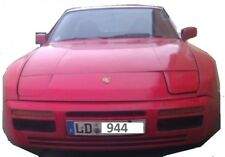 Porsche 944 Turbo 2,5 2.5 220 chip tuning chiptuning puce