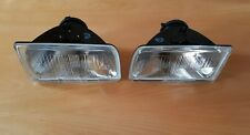 Ford FIESTA MK2 & XR2 H4-Scheinwerfer Satz li. & re. HEADLIGHT SET NOS