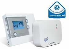 Salus Wireless Room Thermostat RT500RF 7 day or 5/2 Day Digital RF Heating Stat