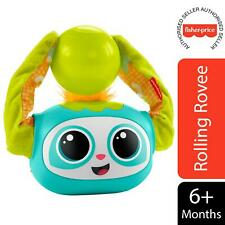 Fisher-Price Rollin' Rovee Interactive Musical Toy