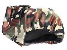 Glenndarcy Female Dog Nappy Diaper I Heat Pants I Camouflage | Small to XXL