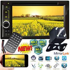 For Gmc Sierra Truck Amp Savana Van Dvd Usb Touchscreen Bluetooth Car Radio Stereo