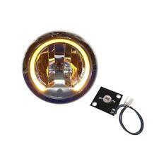 LED-Ersatz für Hella Celis Ringe - Gelb