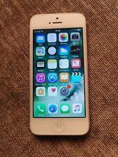 Apple iPhone 5 - 16GB-Blanco