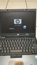 "HP Compaq nc2400 12"" Laptop Notebook 1.2GhZ 512MB RAM No HDD No AC Adapter"