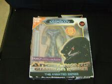 Angel Wars Guardian Force The Animated Series Fallen Angel, Morgn, Figure NIB,