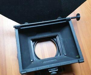 Chrosziel Kompendium 4x4 102mm mit Filterhaltern