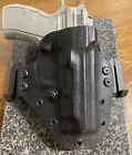 Pancake Style Boltaron OWB Gun Holster