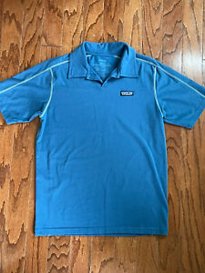 Patagonia Polo Shirt Size Small