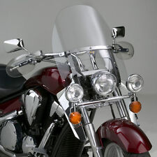 HONDA VTX1300CR STATELINE 2010-15 N.C. CUSTOM HEAVY DUTY WINDSHIELD N2220 NIB