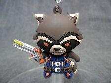 Infinity Wars * Rocket Raccoon * Figural Key Chain Blind Bag Keychain Ring NEW