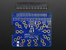 Adafruit Capacitive Touch HAT for Raspberry Pi - Mini Kit