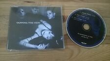 CD Gothic Tapping The Vein - Sugar Falls (3 Song) Promo REVOLUTION ENT sc