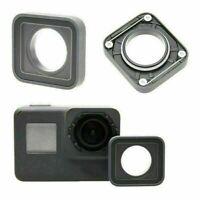 Für GoPro Hero 7 6 5 Kamera UV Linse Glas Objektivabdeckung Ersatzteil SAT