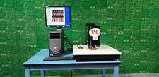 Asc International Laser Vision Sp3D-Adc 3D Solder Paste Inspection