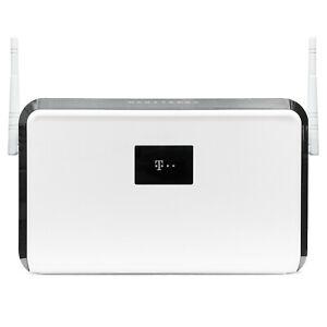 Telekom Digitalisierungsbox Smart Router Modem Voice DSL+VDSL 2.4/5 GHz Bintec