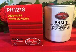 LUBER FINER FILTER PH1218