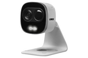 LOREX 1080p Active Deterrence WiFi Camera NEW