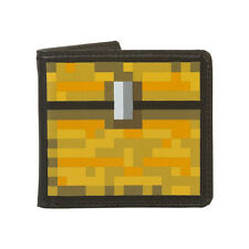 Official JINX! Minecraft - Chest - Bifold Wallet