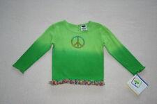 NWT mulberribush baby girl top long sleeve shirt 2T