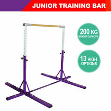 Gymnastics Horizontal Bar Pull/Chin Up Sports Gym Training Fitness Indoor Home