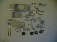 Triumph Stag Mk1 1/43rd scale white metal kit  by K & R Replicas