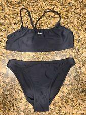 New listing Womens Nike Swim Wear Black Size 10 Or Medium