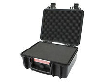NEW Gun Case-ROCK SOLID-World Class Protection - Water and Impact Resistant!