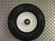 "Carlisle 13"" x 5"" Flat Proof Tire for Exmark Zero Turn Mowers"
