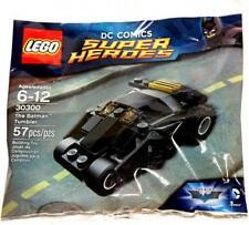 Lego 30300 DC Super Heroes Batman Dark Knight Tumbler Poly MINT SEALED RETIRED