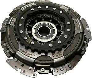 DQ200 0AM DSG 7 new or old version Dual clutch