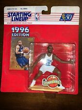 STARTING LINEUP 1996 NBA EXTENDED DAMON STOUDAMIRE TORONTO RAPTORS (B62A)