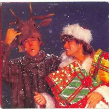 "Wham! - Last Christmas  - Gatefold - 7"" Vinyl Record Single"